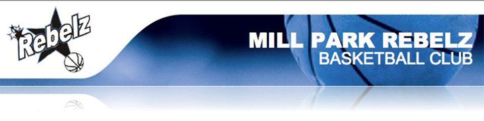 Mill Park Rebelz Basketball Club